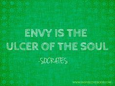 ENVY Quotes..