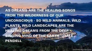 Wild Animals Quotes