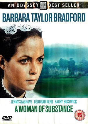 Rent A Woman of Substance: Barbara Taylor Bradford Online DVD Rental