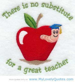 quotes for teacher, quotes on teachers and teaching, teacher quotes ...