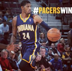 Indiana Pacers & Boomer