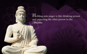 Buddhist Quote Wallpaper