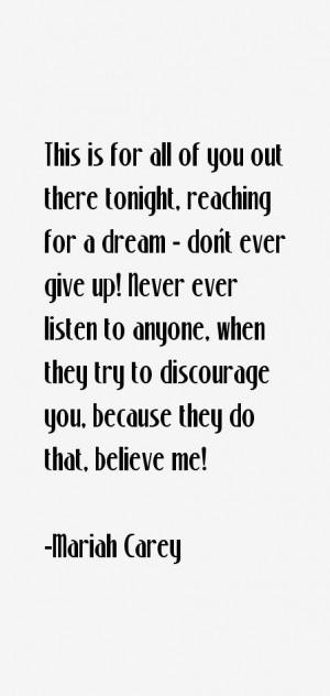 Mariah Carey Quotes amp Sayings