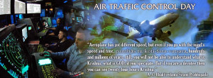 AIR Traffic Control Day FB Quotes