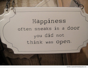 Famous Quotes About Happiness Cool Quotes About Happiness That Will ...