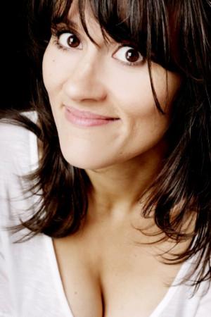 Hot ventriloquist Nina Conti