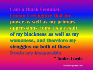 famous black feminists - Google Search