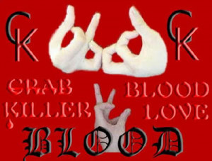 Crab Killer & Blood Love