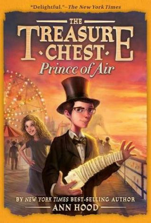 """Start by marking """"Harry Houdini: Prince of Air (The Treasure Chest ..."""