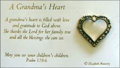 ... Quotes grandma   Images Happy Birthday Grandma Poems Spanish Gif More