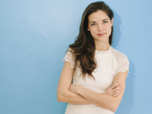 Kathryn Minshew, 29, founder & CEO of The Muse