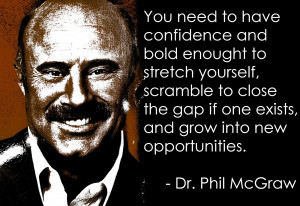 Dr Phil Quotes On Life