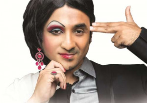 Vir Das 39 s upcoming theatrical an 39 intellectualedy 39