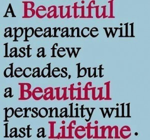 Inner Beauty Quotes Beauty Quotes Tumblr for Girls For Her and Sayings ...