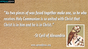 of Alexandria QUOTES HD-WALLPAPERS DOWNLOAD:CATHOLIC SAINT QUOTES ...