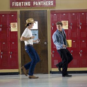 Footloose Trailer Implores