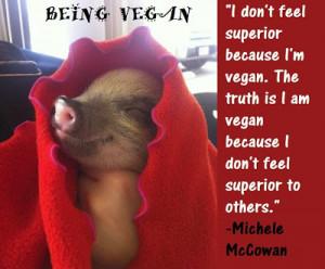 Vegan Quotes II