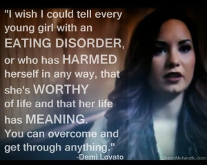 Demi Lovato Quotes From Songs