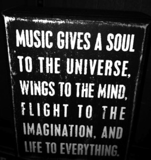 30+ Inspirational Music Quotes