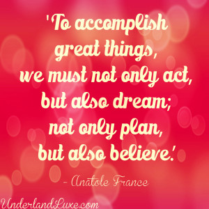 Anatole France's quote #8