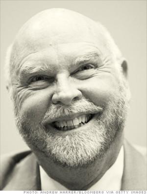 Craig Venter Photo