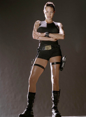 Angelina Jolie Movies | Costume Inspiration