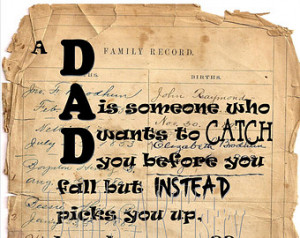 Father Son Quotes For Scrapbooking