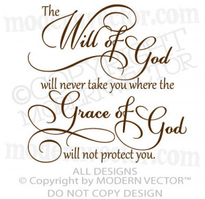 ... Handle with Prayer Faith Wall Decal Quote Saying Christian Decor