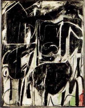 Willem De Kooning born: April 24, 1904