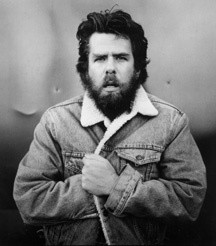 Mojo Nixon - Another strange show, opened for Dread Zeppelin. Lyrics ...