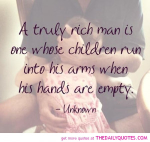 Inspirational Quotes On Family and Life