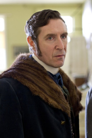 ... aspect titles ripper street names paul mcgann still of paul mcgann in