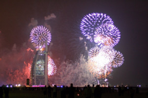 Global New Year Celebrations Not on January 1
