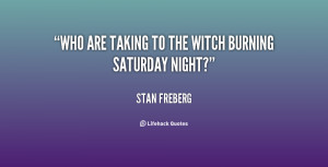 Witches Quotes