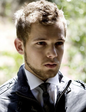 Max Thieriot Five Times