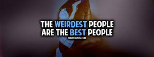 weird , weird people , quote , quotes , covers