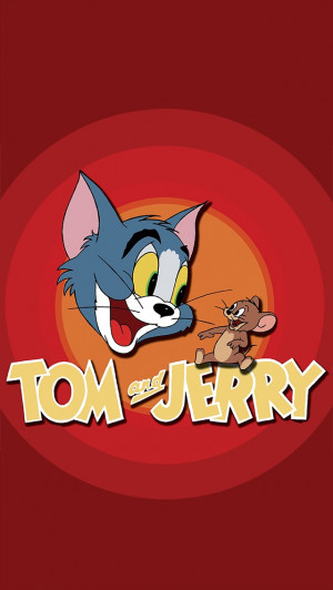 Tom & Jerry Quotes