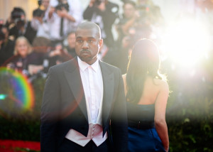 Kanye West (Photo : Andrew H. Walker/Getty Images)
