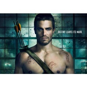 Arrow TV Series Quotes