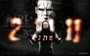 Undertaker vs Sting New HD Wallpapers