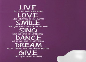 Top Quotes Dreams Soul And Spirit