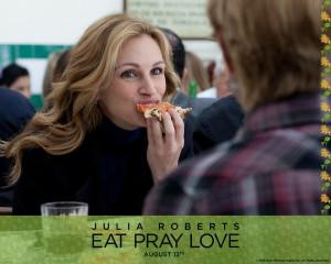 Eat Pray Love EPL Wallpaper