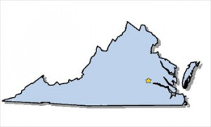 Free virginia Clipart