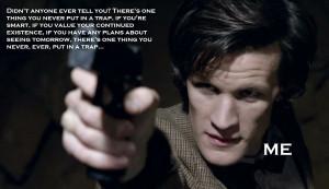 text matt smith bbc eleventh doctor doctor who 1871x1080 wallpaper ...