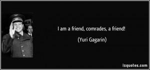 More Yuri Gagarin Quotes