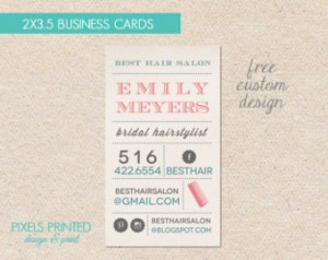 Hair Stylist Quotes For Business Cards Hairstylist business cards