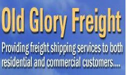 Old Glory Freight