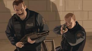 Grand Theft Auto IV wallpaper #35326