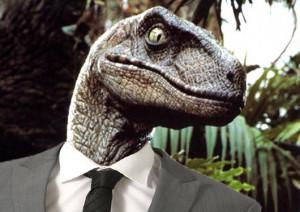 funny velociraptor quotes