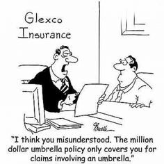 Humor for Writers – Literary Agent's Life Insurance More